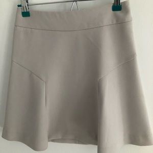 Flared skirt from Express